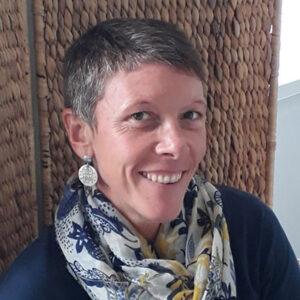 Stéphanie Fiault Directrice de l'IFPS Lisieux